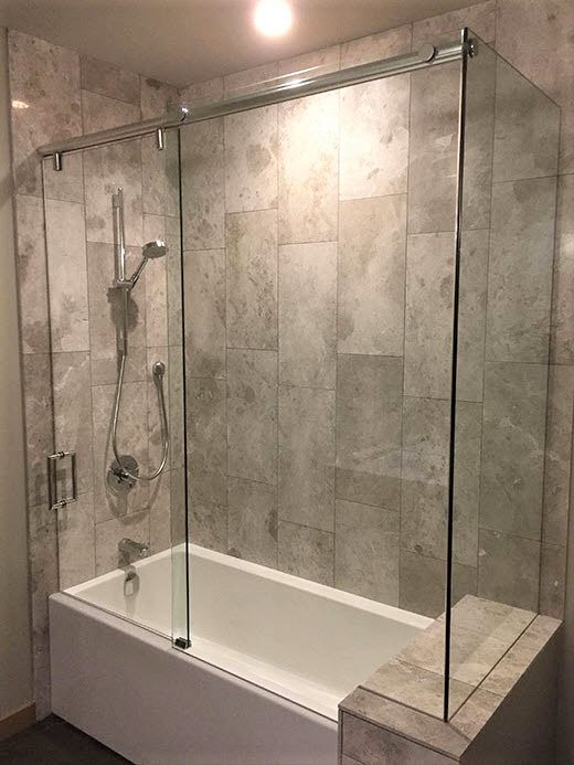 Bath Tub Enclosures
